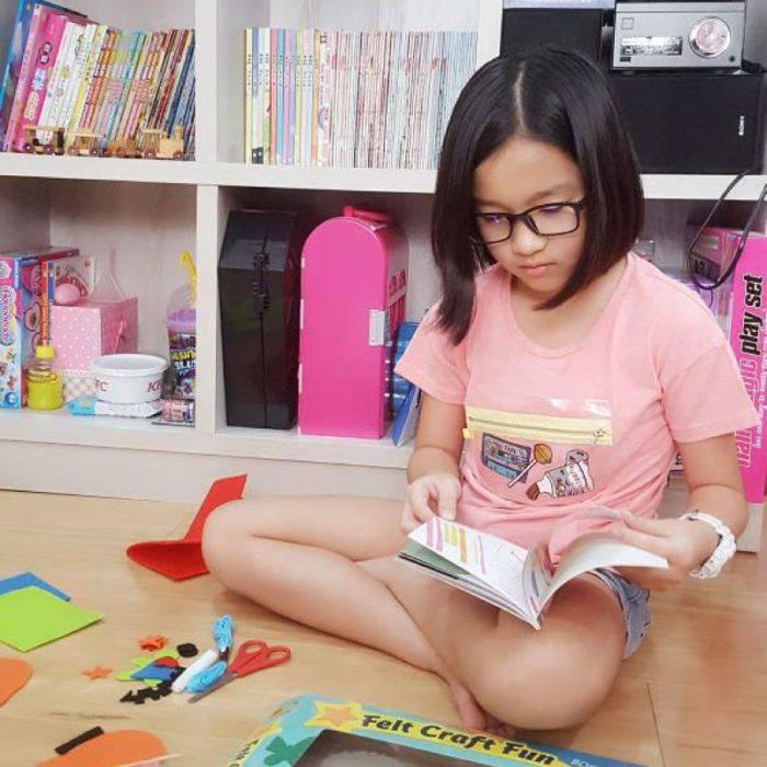 التعلم الذاتي للأطفال