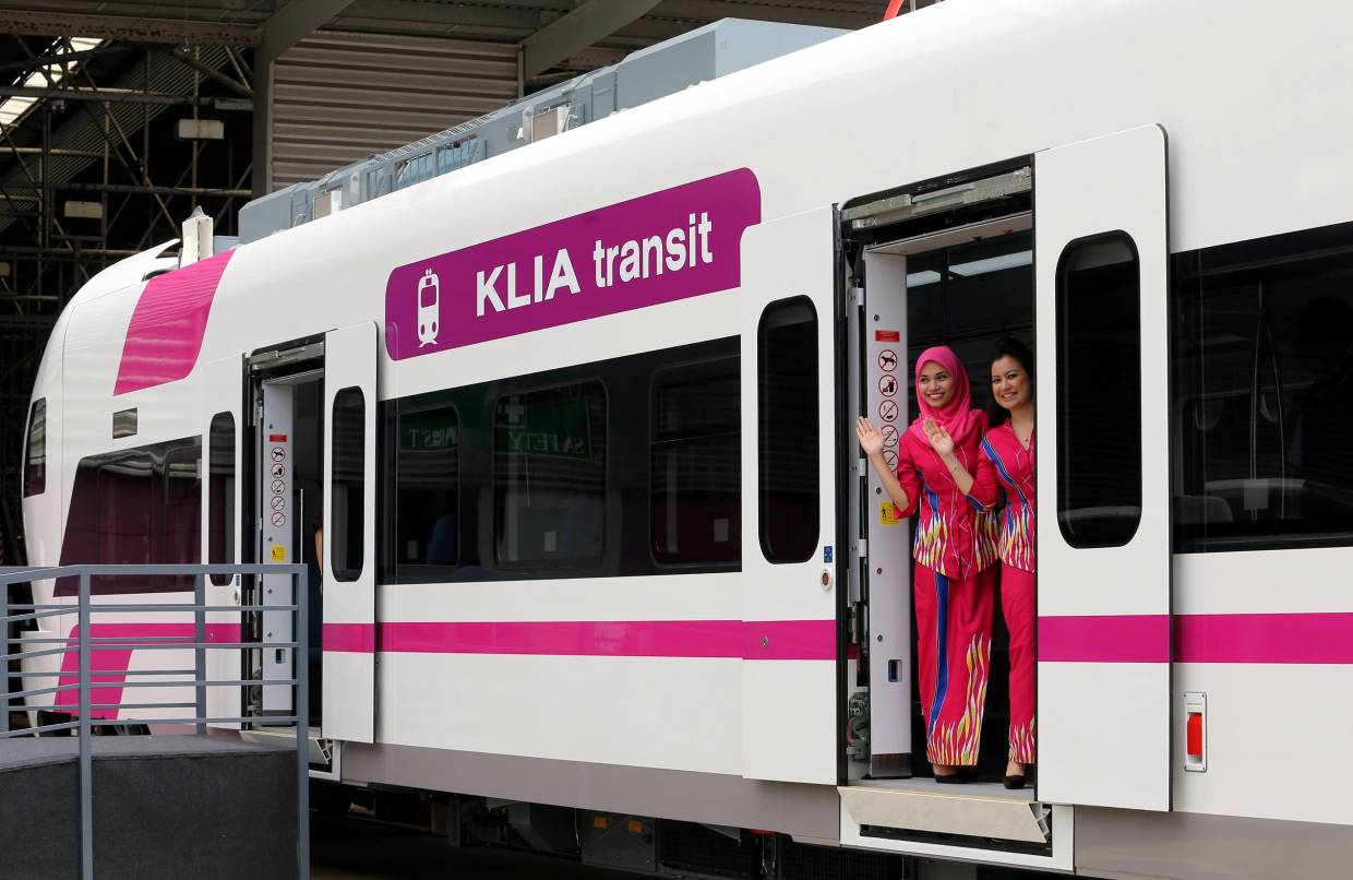 Touch N Go E Wallet Offers 15 Discount For Klia Ekspres And