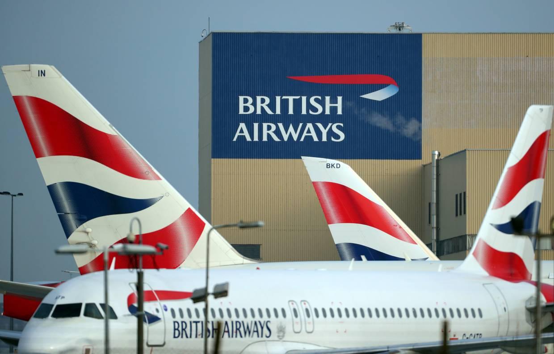 Qatar Airways lifts stake in British Airways owner IAG to 25%