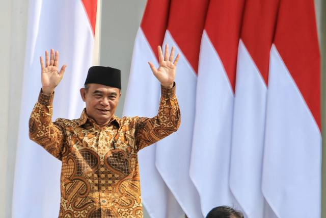 Indonesian minister suggests 'the rich' should marry 'the poor' to reduce poverty rate