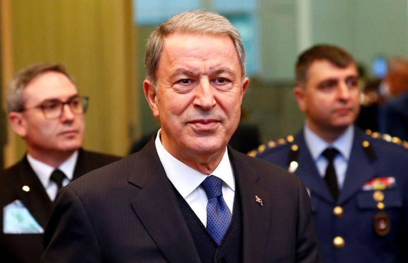 NE POKUŠAVAMO SE SUPROTSTAVLJATI RUSIJI! Turski ministar odbrane:  SAD bi nam mogle poslati raketni sistem Patriot