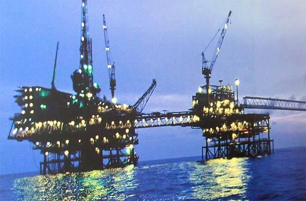 Carimin Petroleum