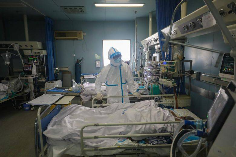 Wuhan hospital doctor dies from Covid-19 infection