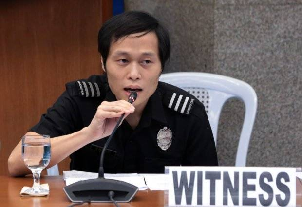 More Philippine immigration officers sacked as witness details scam