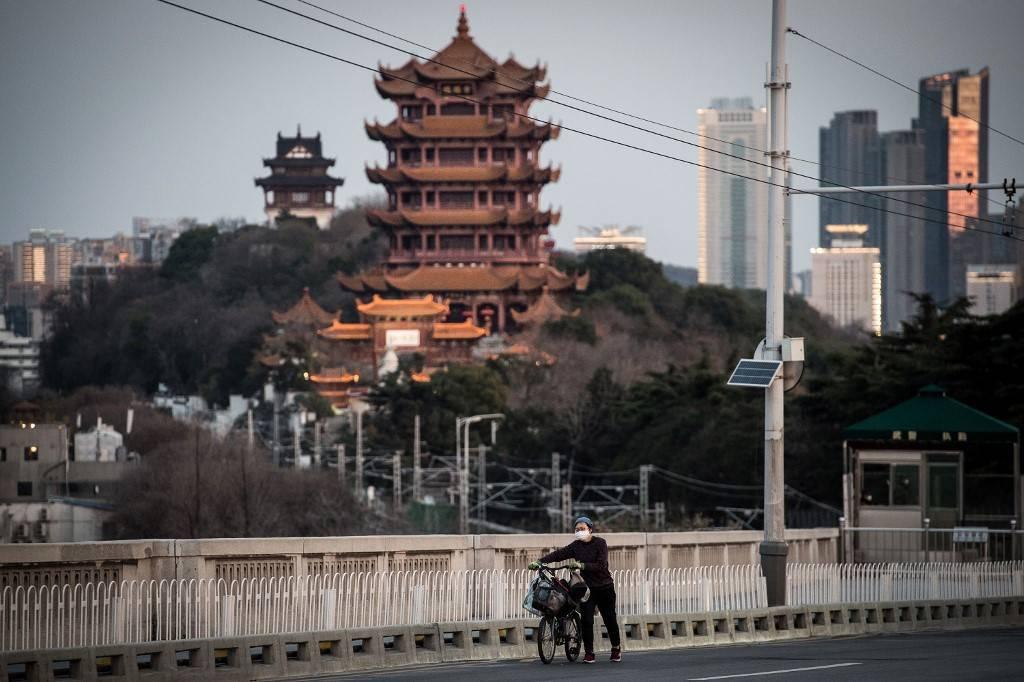 Asia's big economies already feeling impact of virus outbreak