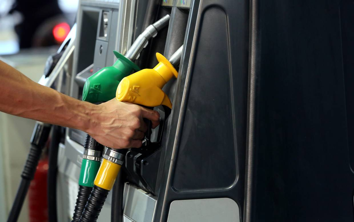 Fuel prices Feb 22-28: RON95, RON97 up two sen; diesel unchanged