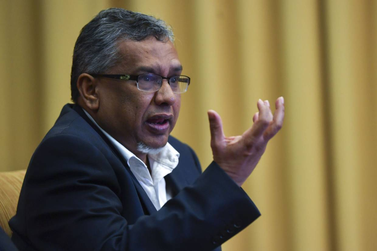 Hanipa: Govt will not revive Anti-Fake News Act