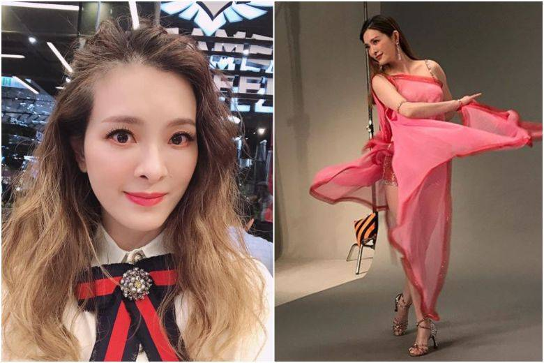 Taiwan's 'Queen of ballroom dance' Serena Liu in critical condition after heart surgery