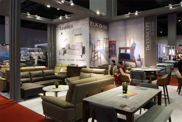 Interestingly, ELK-Desa also has a furniture trading business, which commenced operations in mid-2015. This business is currently focused on wholesale home furniture sales, domestically. Contribution from this segment, however, is minute at the moment with the company's profits from hire-purchase forming more than 90% of the entire group's earnings