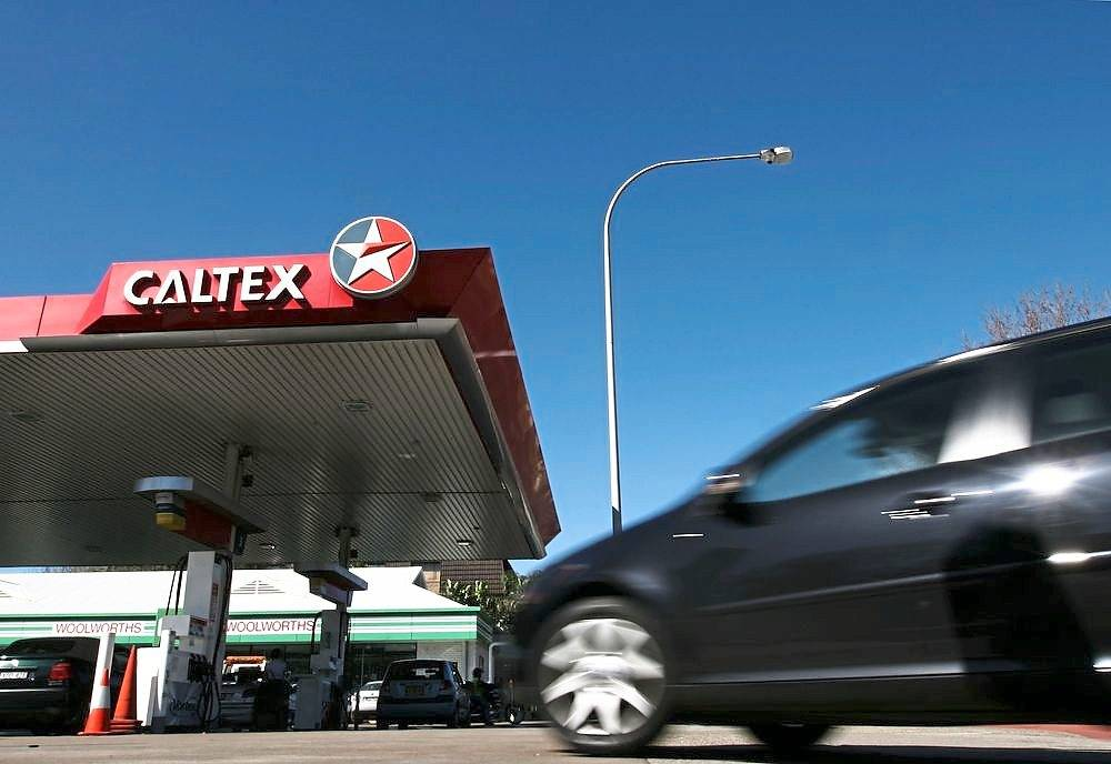 Another bidder: Couche-Tard Inc has joined the bid for Caltex Australia entire business including its refinery and fuel distribution unit as well as retail gas-station network. — Bloomberg