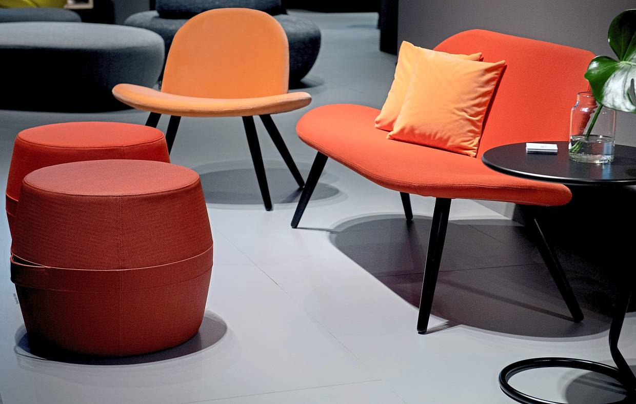 Garish Colour Contrasts Are Over Say Interior Designers The Star