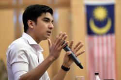 Syed Saddiq: Prioritise Malaysians, not politicking