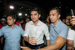 Bersatu Youth will not cooperate with Umno, says Syed Saddiq