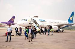 Lao Airlines to suspend flights to South Korea in March