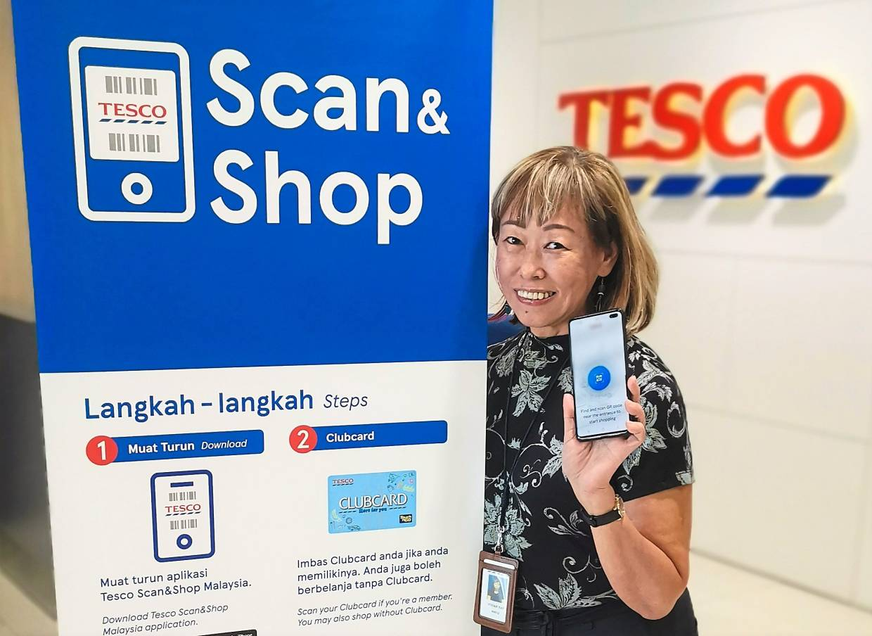 App Allows Shoppers To Keep Track Of Grocery Spending The Star