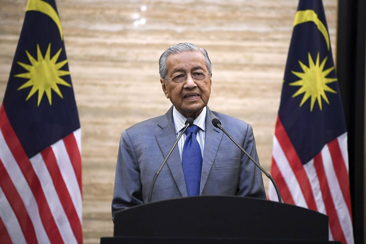 What is a 'unity govt'? Will it unite Malaysia?