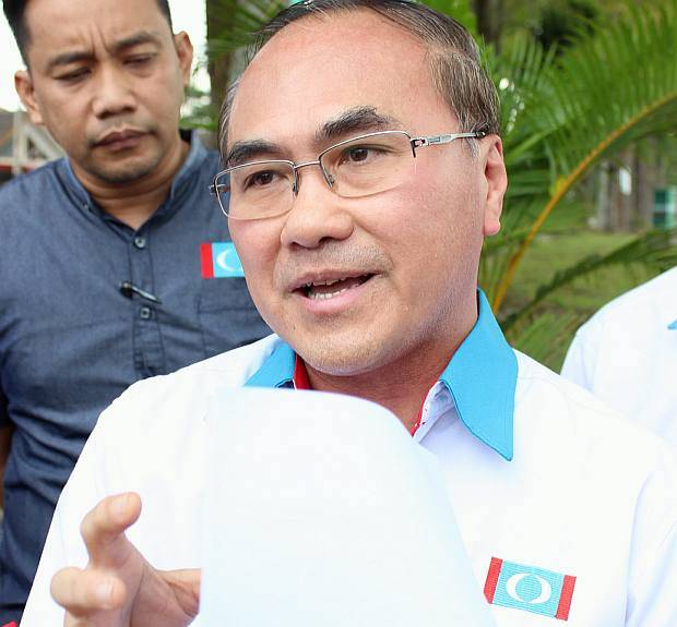 Pemanis rep pledges to stay with Pakatan | The Star