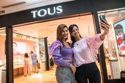 Spanish jewellery brand opens concept flagship store in KL