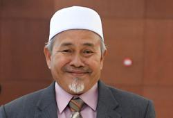 Tuan Ibrahim: All PAS, Umno MPs signed SD for Muhyiddin to be PM