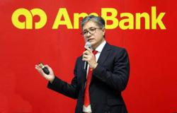Stronger earnings growth for AmBank in 3Q and 9 months