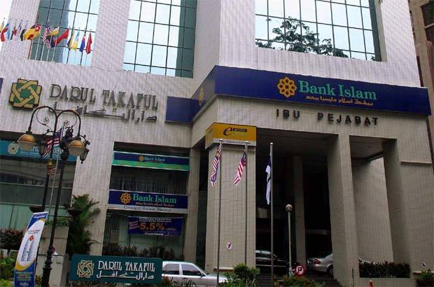 BIMB, which wholly-owns Bank Islam Malaysia Bhd and 59.5% of Syarikat Takaful Malaysia Keluarga Bhd, announced yesterday that its earnings in the fourth quarter rose by nearly RM19.5mil to RM180.86mil.