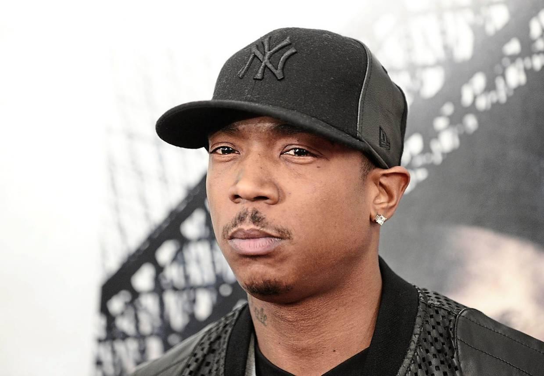 American rapper Ja Rule is a Leapling born in 1976. — Filepic