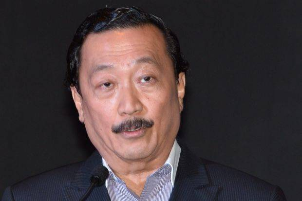 """I am happy to dispose this hotel which is only about 3½ years old for a huge gain,\"" said BCorp executive chairman Tan Sri Vincent Tan."
