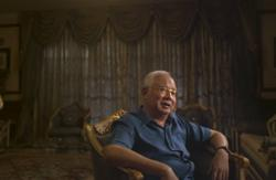 Najib and Rosmah featured on Netflix documentary about corruption
