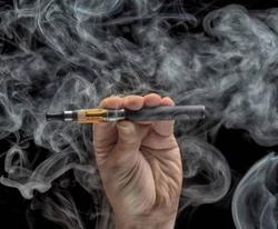 Duterte bans unregistered e-cigarettes and vaping in public