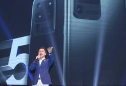 Samsung to offer 50in TV to first 500 Galaxy S20 buyers at its roadshows on March 6