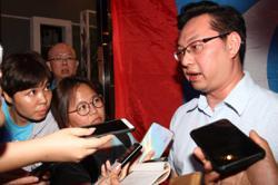 'Biggest betrayer': Johor PKR dep chief slams Bersatu
