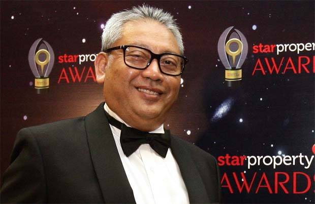 Sime Darby acting group chief executive officer Datuk Wan Hashimi Albakri expects a tough year for property developers in general this year.