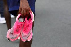 Nike shoe debate rages as runners weigh advantages at U.S. Olympic trials