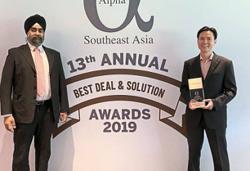 Best murabahah deal in S-E Asia