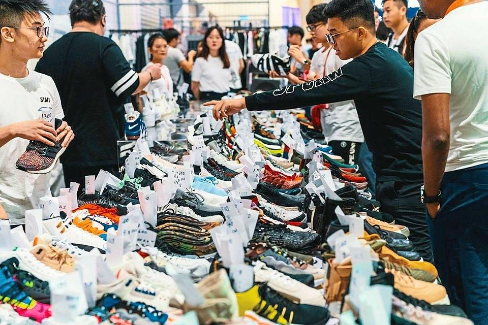 The two-day SneakerLAH convention at Taylor's on March 7 and 8 will feature about 35 local and international sneaker brands.
