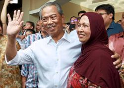 Muhyiddin is eighth PM, says King