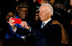 Joe Biden got his South Carolina comeback. Will it be enough?