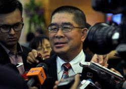 Ongkili: PBS remains independent but is friendly to Federal Govt