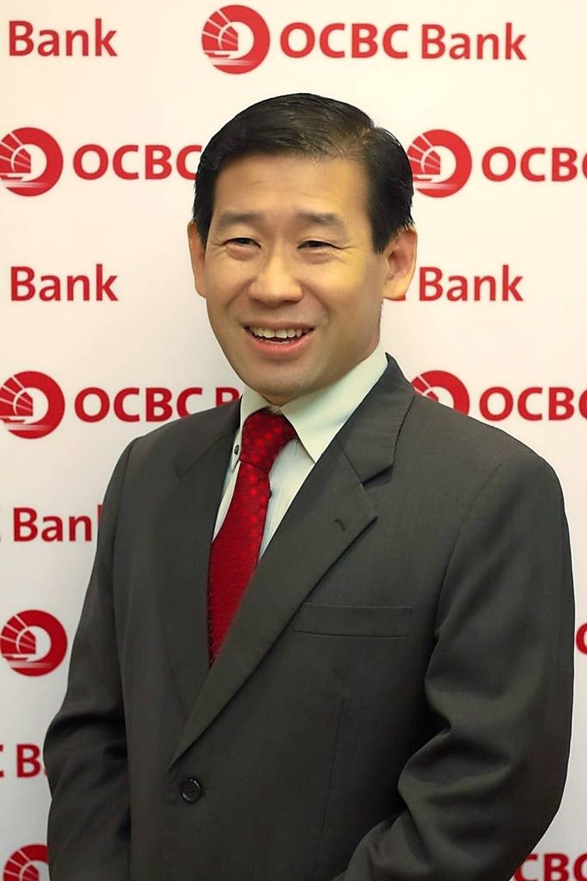 OCBC Bank (M) Bhd head of global treasury Stantley Tan