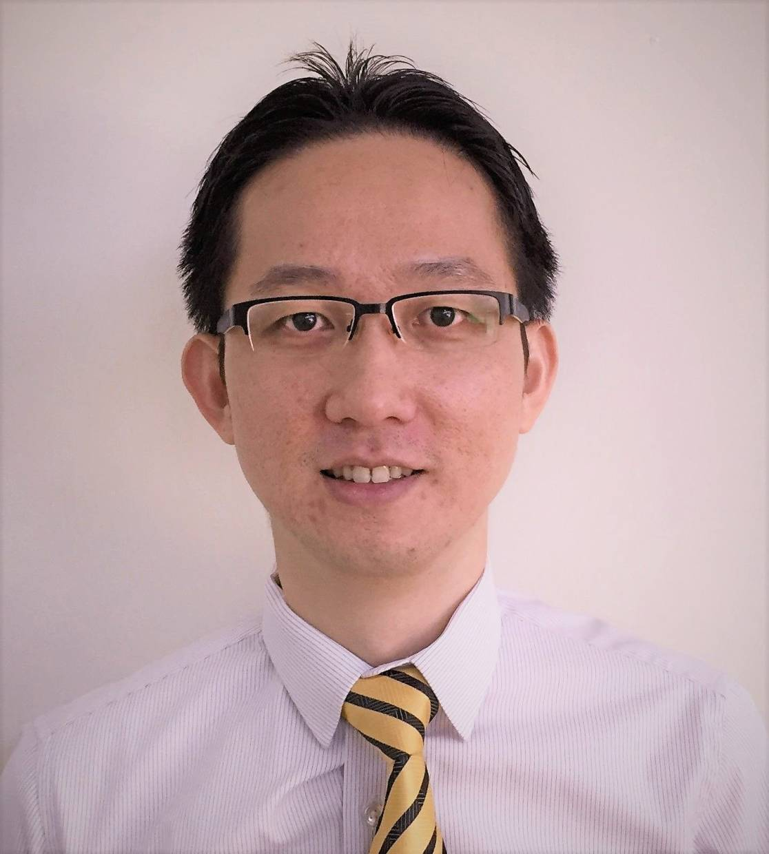 Maybank Kim Eng head of fixed income research Winson Phoon