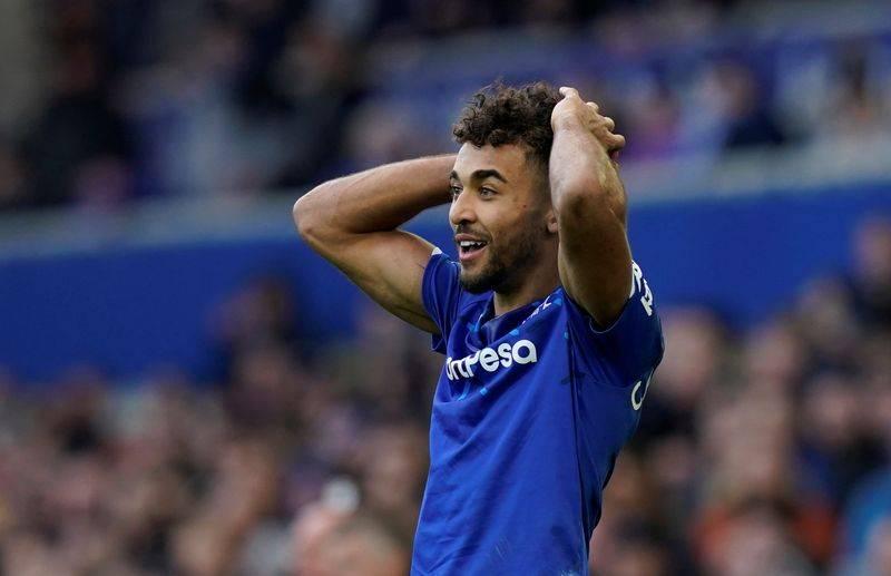 Football Calvert Lewin Says Var Decision To Disallow Everton Goal A Disaster The Star