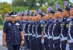 S'wak cops investigating three reports made over MPs' SDs