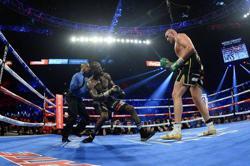 Third Fury v Wilder fight is on, says Warren