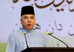 Sultan Nazrin: Serious action needed on the environment