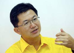 GPS would have supported Pakatan if they had kept their promise, says SUPP leader