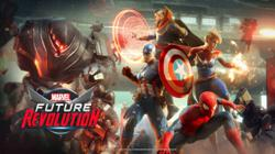 Marvel Future Revolution teaser shows multiple Avengers characters in action