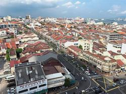 Road closures from Friday to Sunday planned in George Town