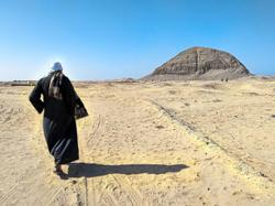 Faiyum, a welcome Egyptian escape from the bustle of Cairo
