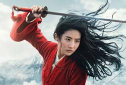 'Mulan', and 7 more films to March on to this month