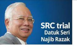 SRC trial: We were not allowed to be near the Saudi prince, witness tells court